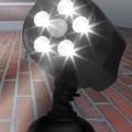 aus kunststoff; elektrisch; lampe; led; lampenfassung