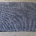 gewebe; polyester; teppich; konfektioniert; getuftet