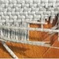 tejido, concreto; de poliuretano; impregnado; para uso en la…