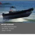 van kunststof; boten; motoren
