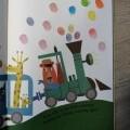 upraveno pro drobný prodej; obrazy, obrázky; papír; pro děti;…