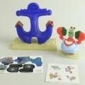 aus kunststoff; aus pappe; für kinder; spielzeug; kombination;…