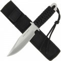 of steel; put up for retail sale; with handle; knives; for cutting