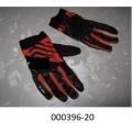 bedruckt; aus kunststoff; gewirke; handschuh; konfektioniert;…
