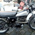 transport equipment; motorcycles; used