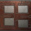 circuit imprimat; din metal; element de contact; cu un singur…