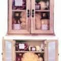 in aufmach. für den einzelverkauf; hautpflegemittel; seife; kosmetika/riech-/schönheitsmittel;…
