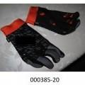 aus kunststoff; gewirke; handschuh; konfektioniert; aus silikon;…