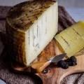 queso; apto para la alimentación humana