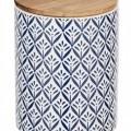 behälter; deckel; aus keramik; becher; geschirr; keramik; holz;…