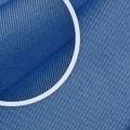 tessuti; di cotone; stampato; di poliestere; ad armatura saia