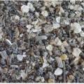 plastico; en estado solido; a granel; en granulos