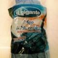 di materia plastica; adattatori; strisce; microfibre; spazzole…