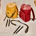 rucksack; griff; gurt; verschluss