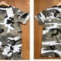 baumwolle; t-shirt; gewirke oder gestricke; mit rundem halsausschnitt;…