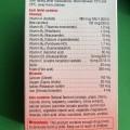 dėl sveikatos; vaikams; maisto papildai; vitaminai; tablečių…