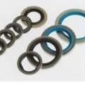 aus kautschuk; aus metall; dichtung; acrylnitril; butadien; weich