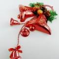 aus spinnstoff; aus kunststoff; für die dekoration; weihnachtsartikel;…