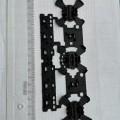 от силикон; електрически; клавиатури; контактни елементи